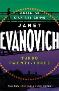 Turbo Twenty Three - Janet Evanovich