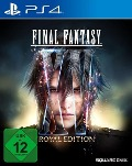 Final Fantasy XV Royal Edition (PlayStation PS4) -