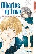 Miracles of Love - Nimm dein Schicksal in die Hand 04 - Io Sakisaka