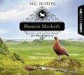Hamish Macbeth geht auf die Pirsch - Schottland-Krimis 2 (Gek¿rzt) - M. C. Beaton