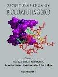 Biocomputing 2000 -