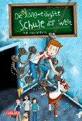 Die unlangweiligste Schule der Welt 1: Auf Klassenfahrt - Sabrina J. Kirschner