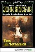 John Sinclair - Folge 1468 - Jason Dark