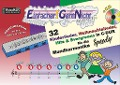 Einfacher!-Geht-Nicht: 32 Kinderlieder, Weihnachtslieder, Hits & Evergreens in C-DUR - für die Mundharmonika SPEEDY® mit CD - Martin Leuchtner, Bruno Waizmann