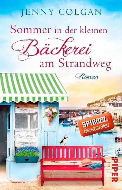 Sommer in der kleinen Bäckerei am Strandweg - Jenny Colgan