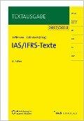 IAS/IFRS -Texte 2017/2018 -