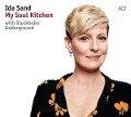My Soul Kitchen - Ida Sand, Stockholm Underground