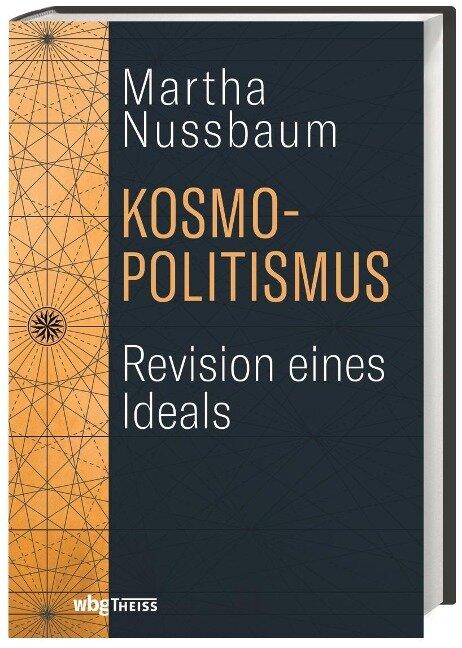 Kosmopolitismus - Martha Nussbaum