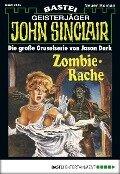 John Sinclair - Folge 0142 - Jason Dark