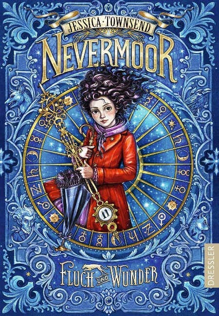 Nevermoor - Jessica Townsend
