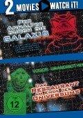 Per Anhalter durch die Galaxis / Restaurant am Ende des Universums (BBC 1981) -