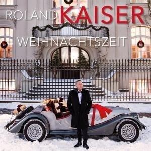 Weihnachtszeit - Roland Kaiser