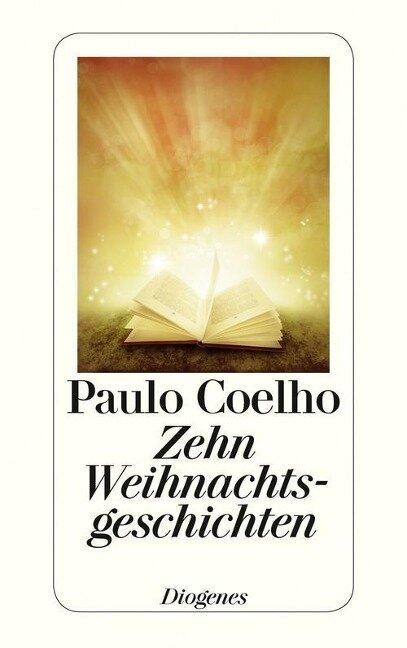 Zehn Weihnachtsgeschichten - Paulo Coelho