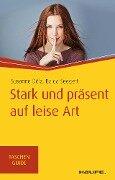 Stark und präsent auf leise Art - Susanne Dölz, Balda Seegert