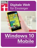 Windows 10 Mobile - Andreas Erle