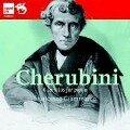 Cherubini: 6 Sonatas For Piano - Cherubini