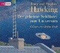 Der geheime Schlüssel zum Universum - Stephen Hawking, Lucy Hawking