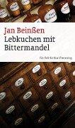 Lebkuchen mit Bittermandel - Jan Beinßen
