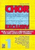 Chor exclusiv Band 01 - Carsten Gerlitz