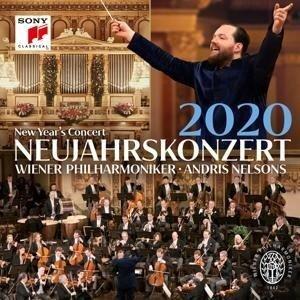 Neujahrskonzert 2020 / New Year's Concert 2020 - Wiener Philhamoniker