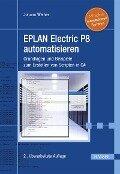 EPLAN Electric P8 automatisieren - Johann Weiher