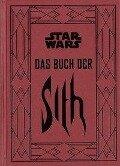 Star Wars: Das Buch der Sith - Daniel Wallace