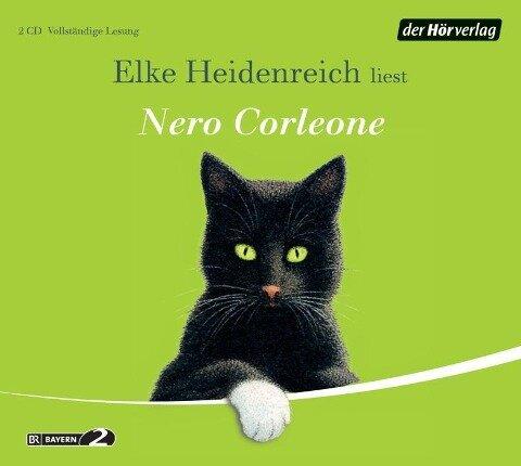 Nero Corleone -
