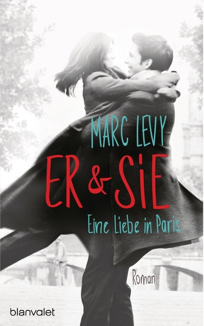 Er & Sie - Marc Levy