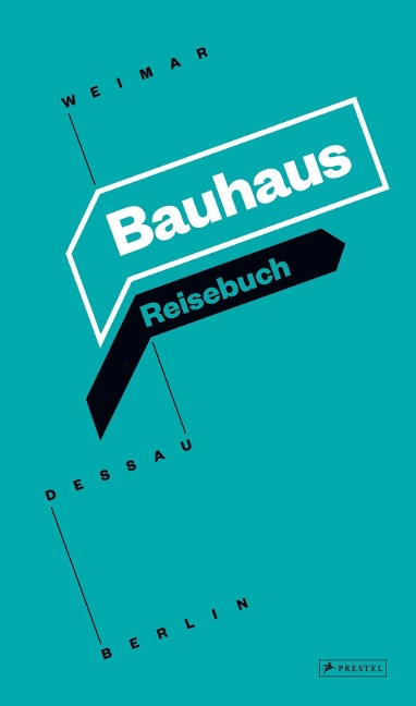 Bauhaus Reisebuch -