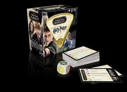 Trivial Pursuit Harry Potter -
