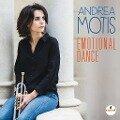 Emotional Dance - Andrea Motis