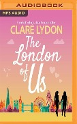 The London of Us - Clare Lydon