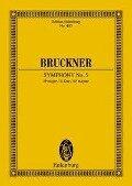 Sinfonie Nr. 5 B-Dur - Anton Bruckner