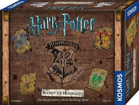 Harry Potter - Kampf um Hogwarts -