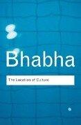 Location of Culture - Homi K. Bhabha