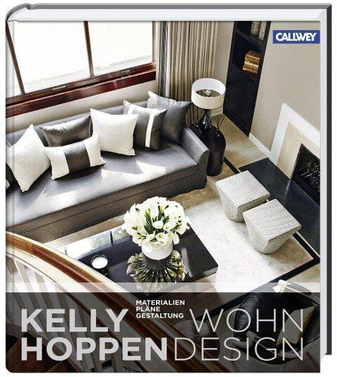Wohndesign - Kelly Hoppen