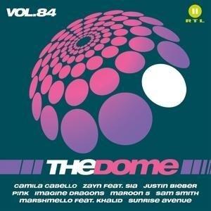 The Dome Vol. 84 -