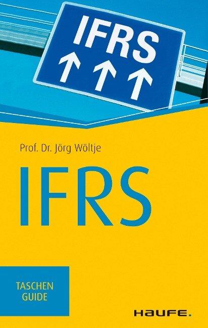 IFRS - Jörg Wöltje