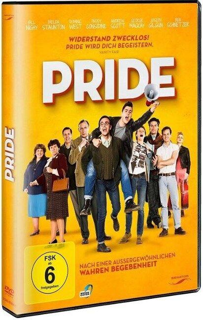 Pride -