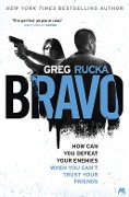 Bravo - Greg Rucka