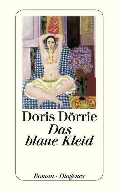 Das blaue Kleid - Doris Dörrie
