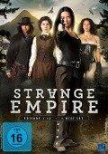 Strange Empire - Staffel 1: Episode 01-13 -