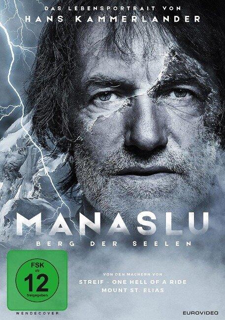 Manaslu -