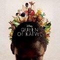 Queen of Katwe. Original Soundtrack -