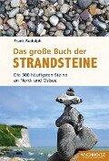 Das große Buch der Strandsteine - Frank Rudolph
