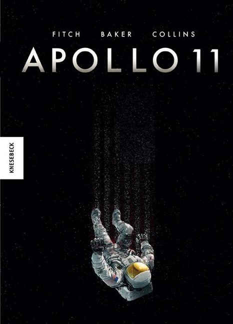 Apollo 11 - Matt Fitch, Chris Baker, Ian Sharman