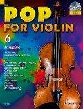 Pop for Violin 06 -
