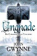 Ungnade - Die Getreuen und die Gefallenen 4 - John Gwynne