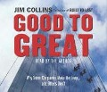 Good to Great. 5 CDs - Jim Collins