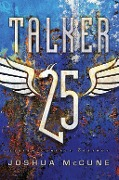 Talker 25 - Joshua McCune